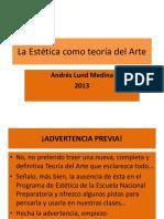 Andres Lund_La Estética como teoría.pdf