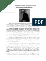 Durkheim - DTS, vida e obra.docx