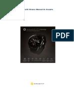 Amazfit Stratos User Manual.en.Pt