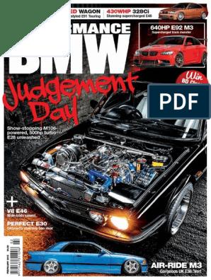 Fits BMW 1 Series E87 120i Genuine OE Quality Apec Rear Brake Hose