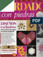 Bordado Con Piedras #1 2006