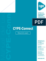 Manual Cype Connect