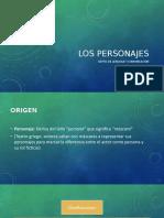 Los Personajes.pptx