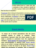 Lecture-3-II (Branding, Packaging & Labelling)