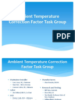 Ambient Temperature Correction Factor TG 1-16-05 2.186191639