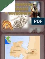 Entierros de Paracas Necrópolis