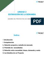 Dpi - Sem 2 - Estimación de La Demanda