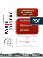 Guide Insertion Professionnelle