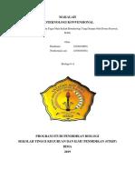 MAKALAH bioteknologi konvensional- Copy (2).doc