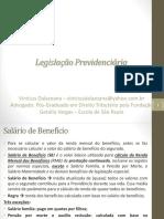 Calcular Salário Benefício.pptx