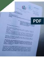 Carta a Jair Bolsonaro