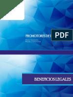 Presentacion Capacitacion Promotores 2018