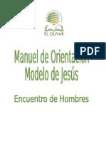 Manual Modelo de Jesus-temas de Hombres