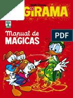 Resumo Magirama Manual Magicas Manual Disney 7deb