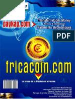 Fricacoin Whitepaper Fr v3.1
