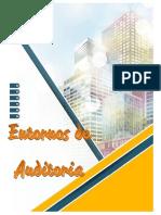 Cartilla de Auditoria y Control Interno