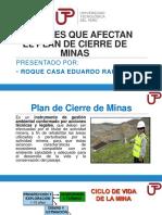 FACTORES DEL PLAN DE CIERRE DE MINAS.pptx