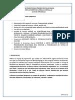 13 Guia de Aprendizaje PHP HTML DR