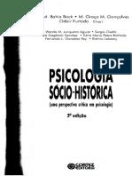 Psicologia Socio Histórica uma perspectiva crítica em Psicologia.pdf