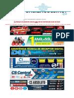 Azamerica s2005 Hd Configuração Completa -Iks Sks