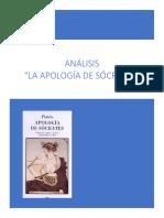 Análisis La Apologia de Socrates.docx