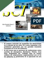 Sistema Comando de Incidentes