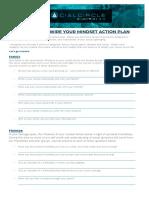 Module 1 Action Plan
