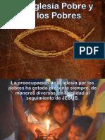 Iglesia de los pobres - 24 Sept a.pptx