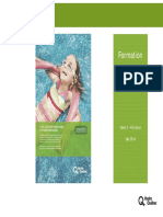 Formation Piscines Efficaces Filtration