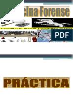 Medicina Forense Práctica