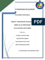 Unidad V Administracion de almacenes2.docx
