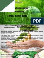 Marco Jurídico Educación Ambiental en Brasil