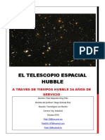 Monografia (Telescopio Espacia Hubble) 2.docx