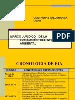 282217725 1 Marco Legal Del Impacto Ambiental Convertido