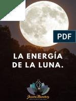 La Energia de La Luna.