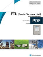 FTU-200(C) Series Catalog_s