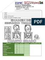Examen4toGrado 2trimestre.docx