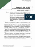 Influncia del polvo de horno de cemento en personas y plantas.pdf