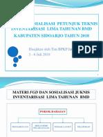 1. Sosialisasi Inventarisasi Lima Tahunan BMD Kab. Sidoarjo_Lamp 1.pptx