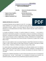 Oferta Academica-pre Ingreso