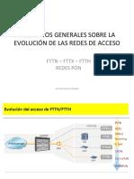Conceptos Generales FTTH