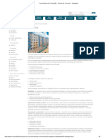 ABCP, Associação Brasileira de Cimento Portland. Comunidade Da Construção. Paredes de Concreto - Vantagens. 2019.