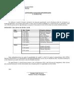 Calendario Atención Apoderados Para Las Docentes (1)
