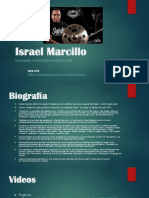 Israel Presskit English