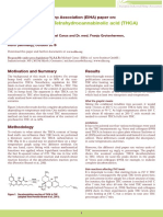 16 10 25 Decarboxylation of THCA to Active THC