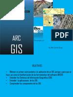 01 Fundamentos Sig y Formatos de Repr
