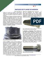 Fratura de Parafusos de Flange de Moenda.pdf