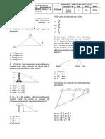 Examen Primer PeriodoTrigonometria v-I