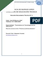 Prácticas Profesionalizantes t4_2019