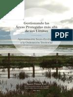 (Palomo, 2013) Gestionando las Áreas Protegidas más alláde sus Límites.pdf